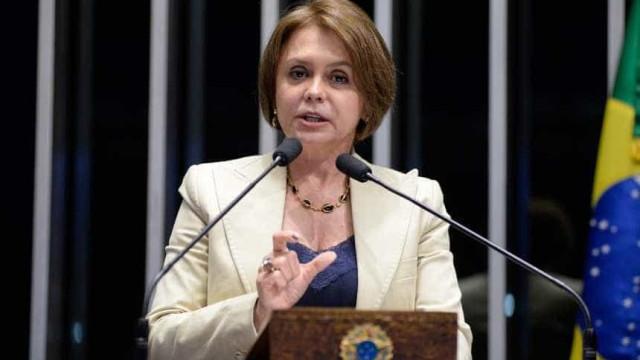 Senadora diz que reforma será o fim dos direitos dos trabalhadores