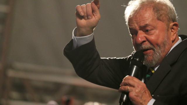 Lula teria sido alertado sobre corrupção na Petrobras