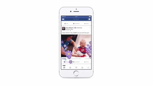Saiba qual o objetivo por trás da flor de gratidão do Facebook
