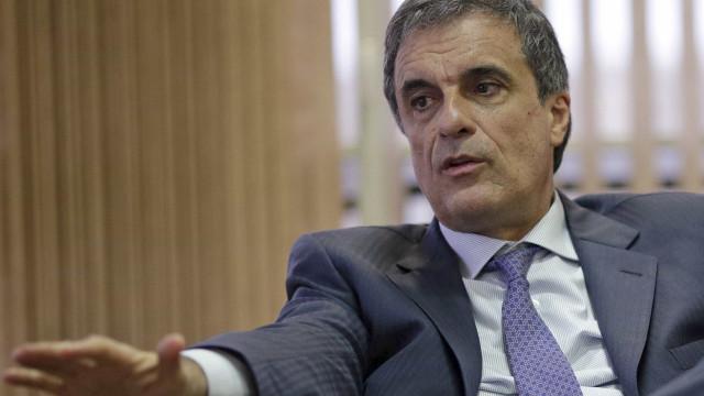 Sócio de Cardozo recebeu sem  prestar serviço, diz diretor da J&F