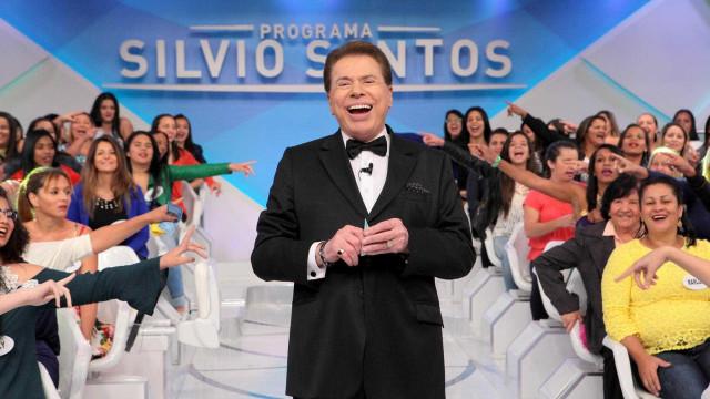 """Silvio diz que pode ser presidente: """"Se votam no Huck, votam em mim'"""