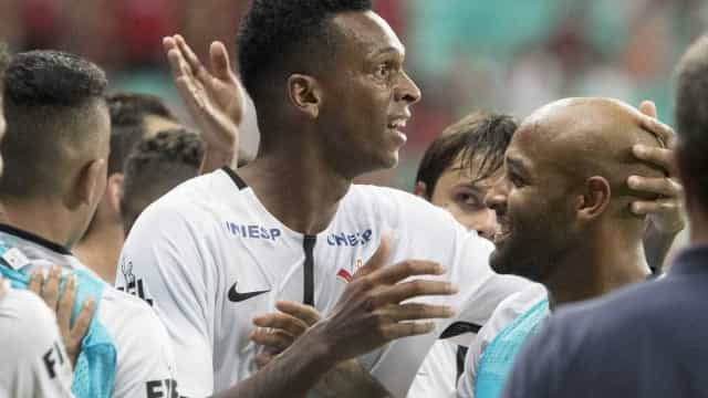 Melhor visitante do país, Corinthians tem estratégia para levar título