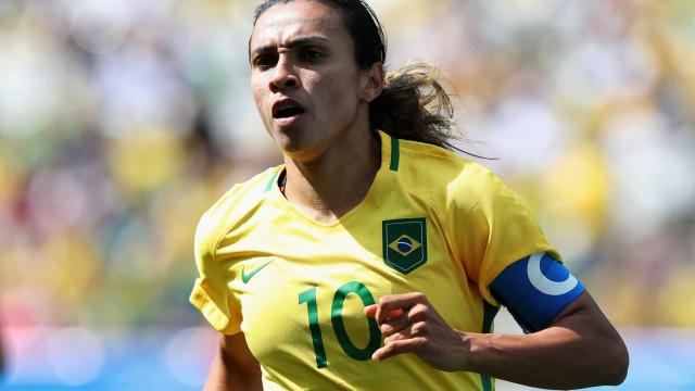 Emily Lima convoca Marta e mais 19 jogadoras para amistosos