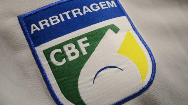 CBF divulga erros da 2ª rodada do Brasileirão; confira