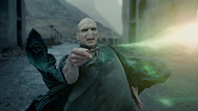 Fãs de Harry Potter fazem trailer de filme  sobre vilão da saga
