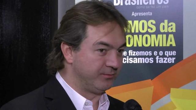 Joesley fala sobre suposta relação de filho de Lula com a Friboi