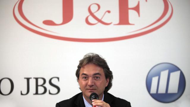 JBS doou mais de R$ 50 milhões ao PMDB e ao PSDB