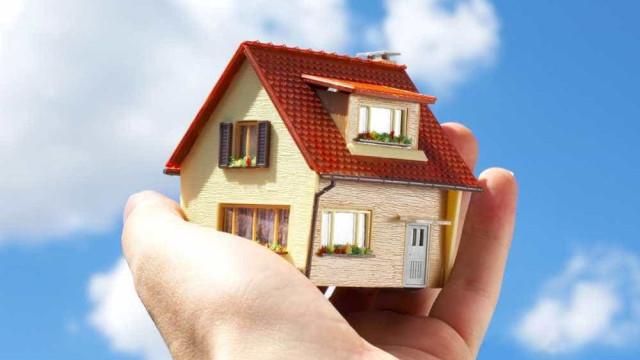 Preço médio de imóveis financiados foi de R$ 160 mil no 1º trimestre
