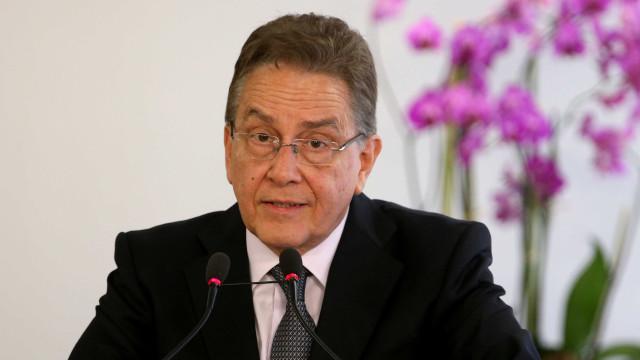 Rabello diz que pretende  reanimar setor produtivo