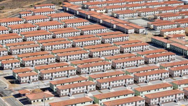 Novas regras: Minha Casa, Minha Vida vai construir 25,6 mil unidades