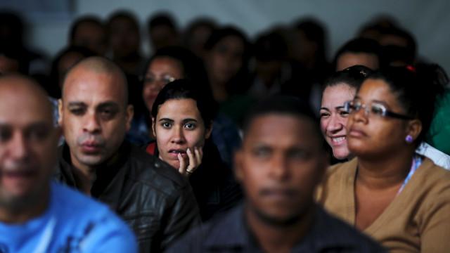São Paulo terá mutirão de emprego até sexta-feira (19)