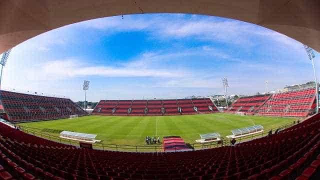 Torcida escolhe, e nome de nova casa do Flamengo será 'Ilha do Urubu'
