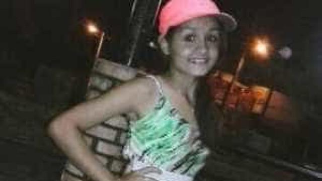Adolescente de 13 anos morre baleada durante brincadeira com namorado