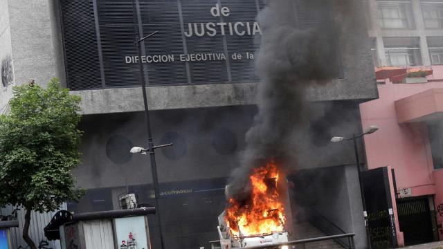 Chavista, procuradora da Venezuela  pede anulação de Constituinte