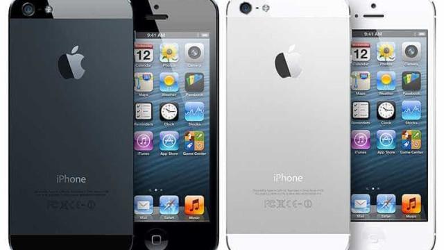 Sistema iOS 11 não terá compatibilidade com iPhones 5 e 5C