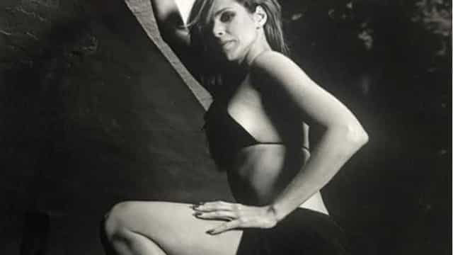 """Daniela Mercury posa sensual e dispara: """"Estou me sentindo tão sapa"""""""
