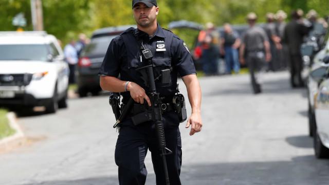 Novo tiroteio atinge sede da empresa UPS em São Francisco, nos EUA