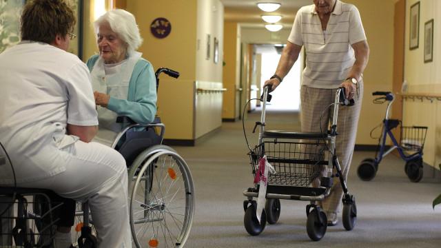 Um em cada 6 idosos sofre algum tipo de violência