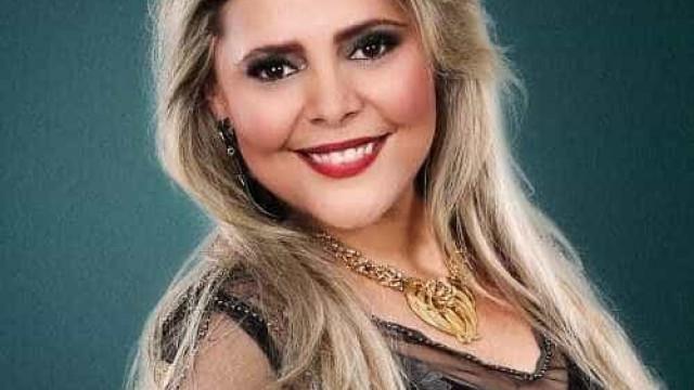Cantora de forró e marido morrem em acidente de trânsito