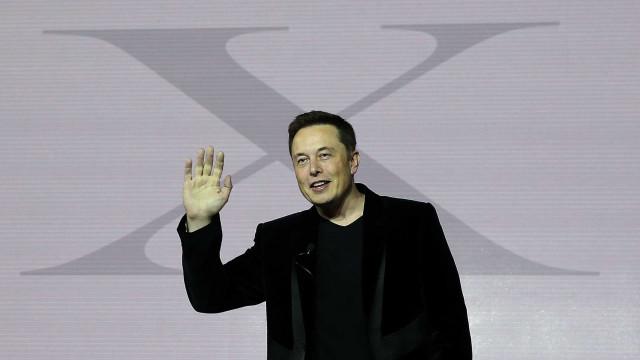 Elon Musk tem um truque incomum para liderar Tesla e SpaceX