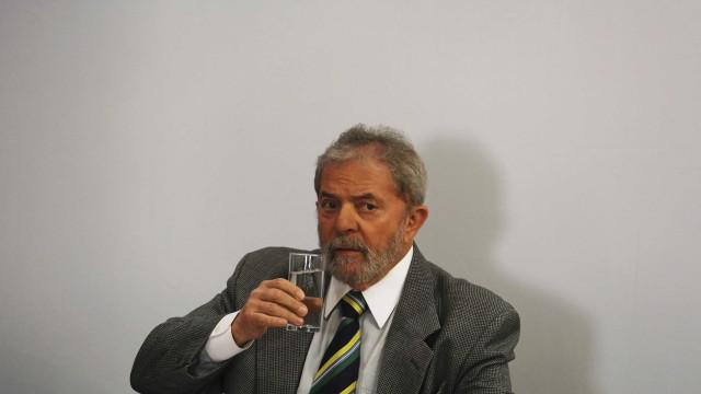 Lava Jato: ação contra Lula só tem indícios