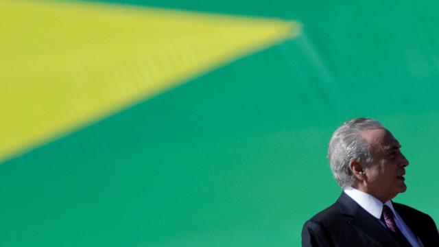 'Prevaleceu a Justiça', diz Planalto  sobre decisão do TSE