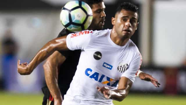 Santos perde na Vila antes de encarar  maratona como visitante