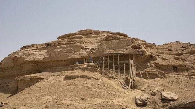 Hieróglifos de 5 mil anos com mensagem cósmica foram descobertos