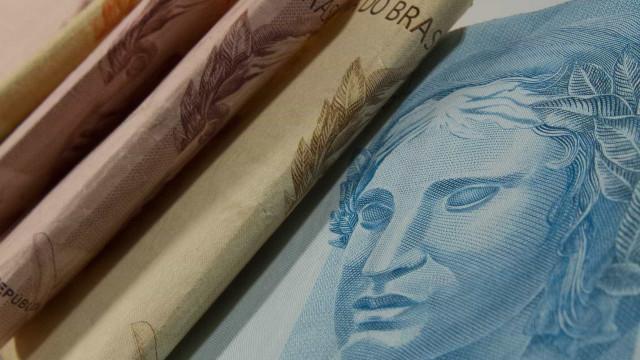 Dívida pública federal sobe 0,32% e atinge R$ 3,24 trilhões em abril