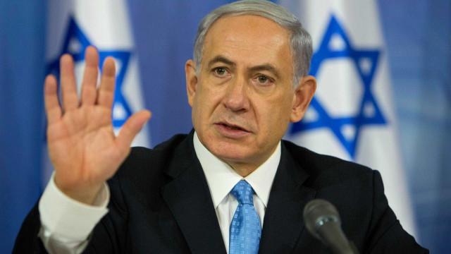 Netanyahu vai responder com força a ataque contra Israel