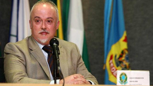 'Temer sufoca PF',  diz procurador sobre emissão de passaportes