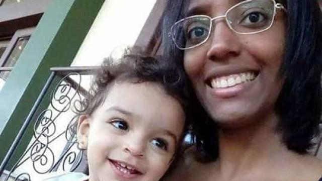 'Eu me vi perdendo minha filha por ser negra e ela não', diz mãe