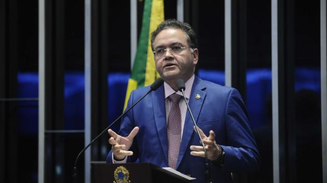 Senador Roberto Rocha vai relatar indicação de Dodge para PGR