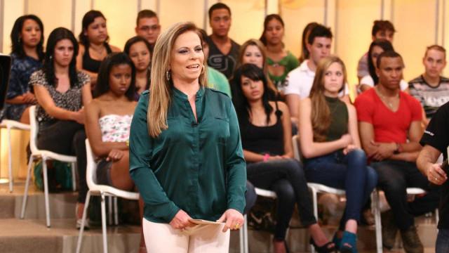 Christina Rocha lembra demissão do SBT e parentesco com Silvio