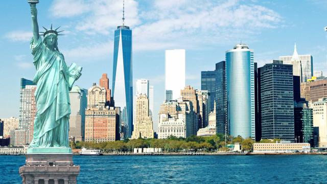 Saiba quais são as cidades com  o maior número de ricos do mundo