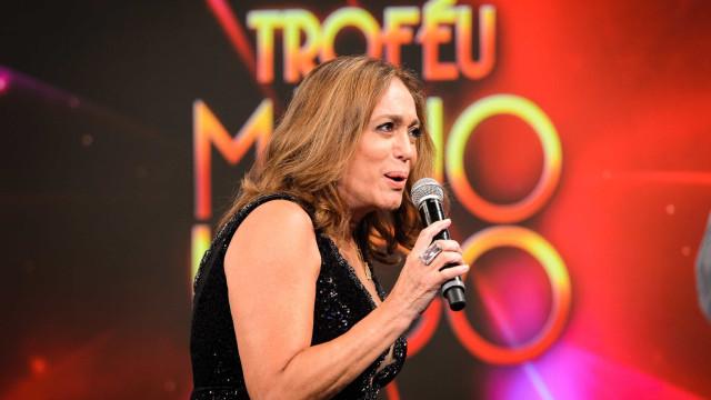 'Problema é ator que só quer ganhar  com post pago', diz Susana Vieira