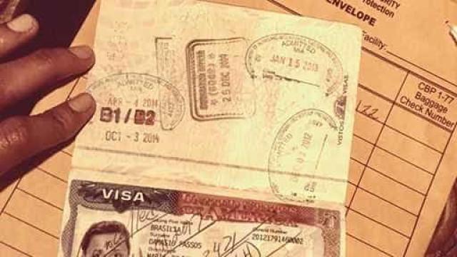 Brasileira é barrada e tem celular 'invadido' ao tentar entrar nos EUA