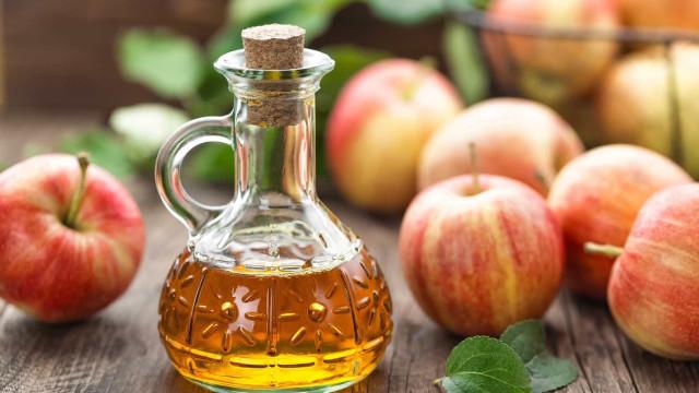 O vinagre de sidra ajuda mesmo a emagrecer?