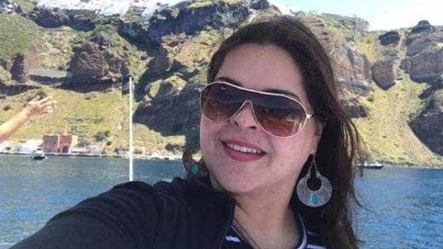 Itália encontra corpo que pode  ser de brasileira funcionária de navio