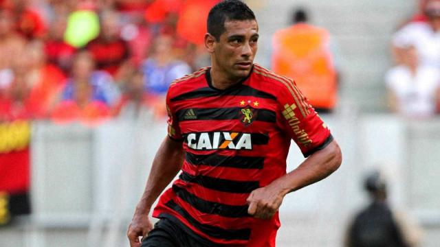 'Não aguento mais', diz D. Souza sobre impasse entre Sport e Palmeiras