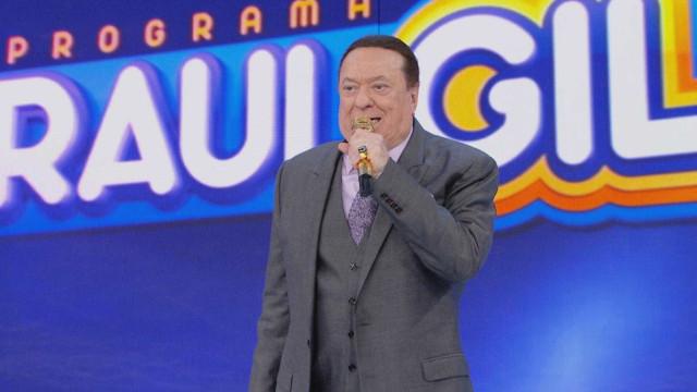 Raul Gil detona Luan Santana e Anitta:  'A vingança vem de Deus'