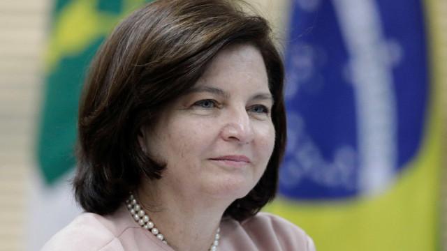 Raquel Dodge pode ser primeira mulher a comandar PGR