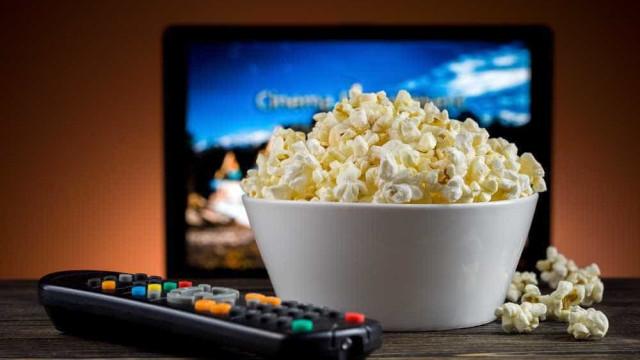 Aprenda a montar um cinema streaming em casa