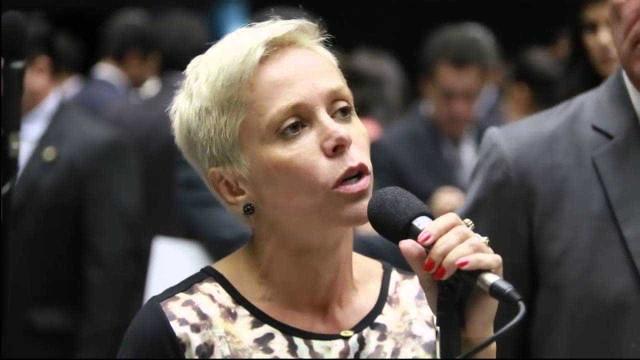 Temer dispensa filha de Roberto Jefferson para Ministério da Cultura