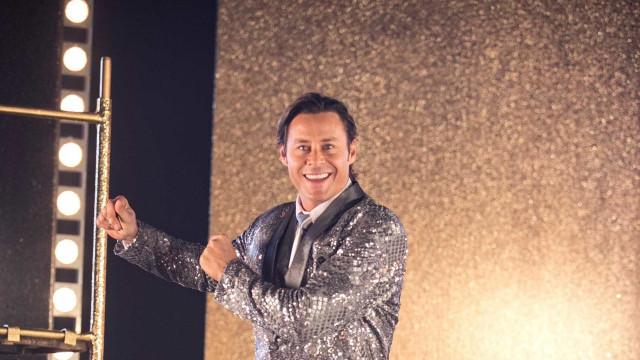 Integrante do 'Dancing Brasil 2', Theo Becker suplica perdão por erros