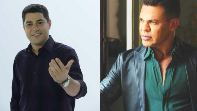 Mais lidas: Evaristo Costa sai da Globo e Eduardo Costa ostenta BMW