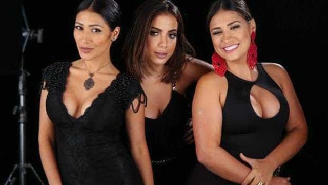 Globo quer especial de fim de ano só com mulheres que estão em alta