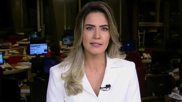 Nova âncora do 'Fala Brasil' e 4 demissões causam revolta na Record