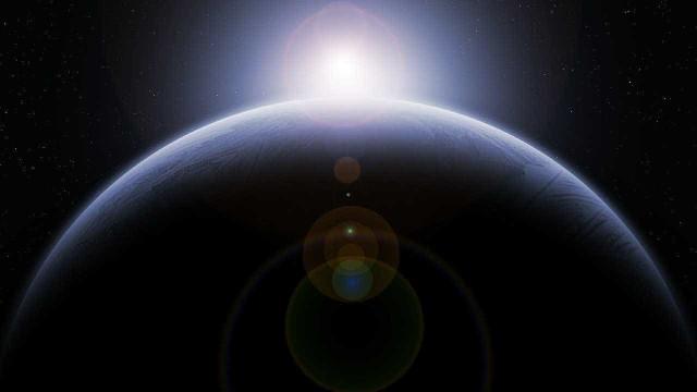 Equipe de cientistas descobre estrela que engoliu planeta