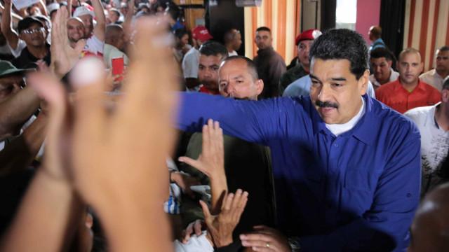Venezuela elege Assembleia Constituinte  neste domingo